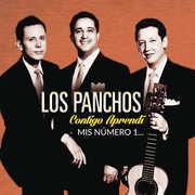 Contigo Aprendi... Mis Numero 1 , Trio Los Panchos