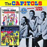 Dance The Cool Jerk/ We Got A Thing That's In The Groove