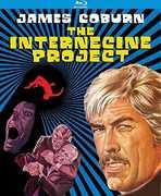The Internecine Project , James Coburn