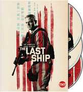The Last Ship: The Complete Third Season , Eric Dane