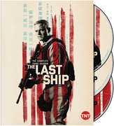 The Last Ship: The Complete Third Season , Eric Dane