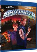 Spacehunter: Adventures in the Forbidden Zone , Molly Ringwald