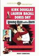 Young Man With a Horn , Kirk Douglas