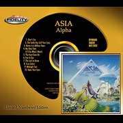 Alpha , Asia