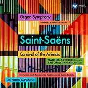 Saint-Saens: Symphonie 3 Organ [Import]