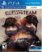 Brovo Team: VR for PlayStation Vita