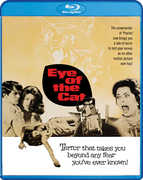 Eye of the Cat , Michael Sarrazin
