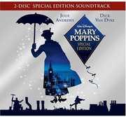 Mary Poppins (Original Soundtrack)