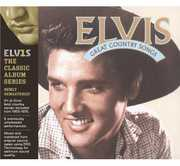 Great Country Songs , Elvis Presley