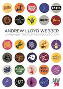 Unmasked: The Platinum Collection , Andrew Lloyd Webber