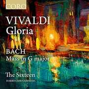 Gloria /  Mass in G Major