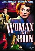 Woman on the Run , Ann Sheridan