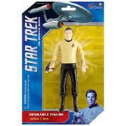 Star Trek: 6 Capt. Kirk Benbable