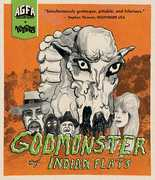 Godmonster of Indian Flats (AGFA - American Genre Film Archive) , Kerrigan E. Prescott