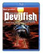 Monster Shark (aka Devil Fish) , Michael Sopkiw