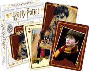 Harry Potter Harry Playing Cards