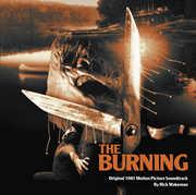 The Burning , Rick Wakeman