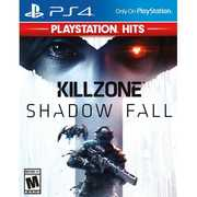 Killzone: Shadow Fall - Greatest Hits Edition for PlayStation 4