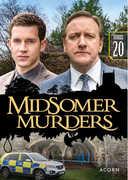 Midsomer Murders: Series 20 , Annette Badland