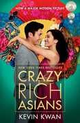 Crazy Rich Asians: A Novel (Crazy Rich Asians Trilogy) (Movie Tie In)
