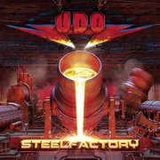 Steelfactory , U.D.O.