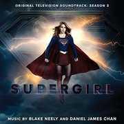 Supergirl Season 3 /  O.S.T.