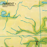 Ambient 1: Music For Airports , Brian Eno
