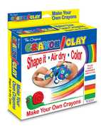 Crayon Clay 50 Grams Make Your Own Crayons
