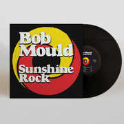 Sunshine Rock , Bob Mould