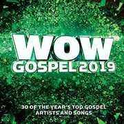 WOW Gospel 2019 (Various Artists) , Various Artists
