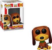 FUNKO POP!: Toy Story - Slinky Dog