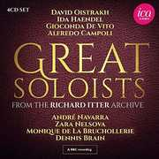 Great Soloists , Various Artists