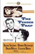 The Tender Trap , Frank Sinatra