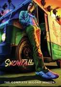 Snowfall: The Complete Second Season