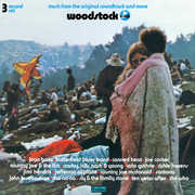 Woodstock: Music From The Original Soundtrack And More (Various Artis) , Various Artists