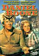 Daniel Boone , Clarence Muse