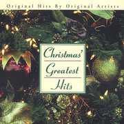 Christmas Greatest Hits