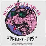 Blind Pig Sampler Vol. 1