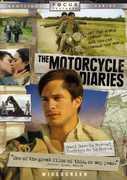 The Motorcycle Diaries , Gael Garc a Bernal