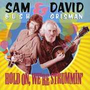 Hold On We're Strummin'