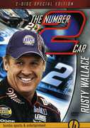 The Number 2 Car: Rusty Wallace , Rusty Wallace