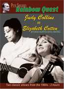 Pete Seeger's Rainbow Quest: Judy Collins and Elizabeth Cotten , Elizabeth Cotten