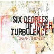 Six Degrees of Inner Turbulence , Dream Theater