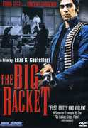 The Big Racket , Fabio Testi