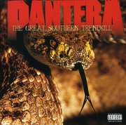 Great Southern Trendkill [Explicit Content] , Pantera
