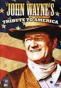 John Wayne's Tribute to America , John Wayne