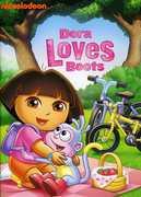 Dora Loves Boots , Marc Weiner