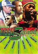 Teen Splash 2007 Part 2 , Beenie Man
