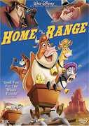 Home on the Range , Roseanne Barr