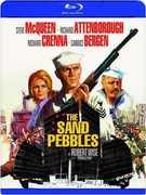 The Sand Pebbles , Emmanuelle Arsan